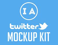 Twitter Kit (Freebie)