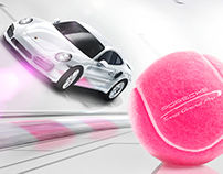 Porsche Tennis Grand Prix 2015