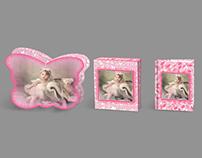 Дизайн шкатулок для девочек