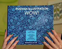 Russian Illustration Book 2