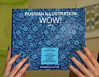 Russian Illustration Book 2