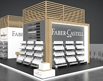 Sketches of Faber-castell