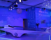Volkswagen VIP Lounge