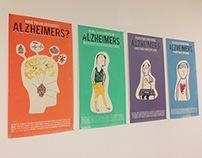 Alzheimer campaign