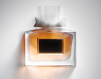 Abstract Fragrance