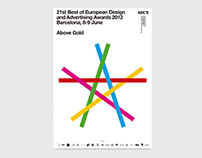 Above Gold - ADCE