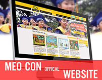 MEO CON OFFICAL WEBSITE