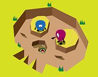 Skull Hole