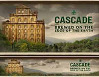 Cascade Box