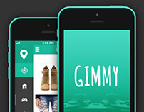 Gimmy App
