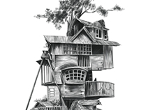 Evolving Home