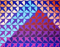 Lotus & colors exhibition 8