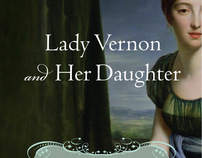 Lady Vernon & Her Daughter