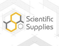 Scientific Supplies Logo