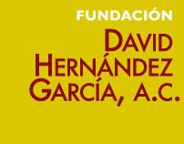 Fundación David Hernández García, AC