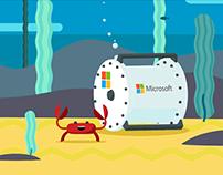 Microsoft's Invisibile Revolution