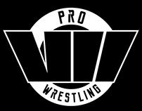 VII Pro Wrestling Branding