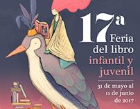 17 Feria del Libro