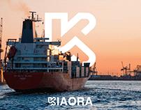 Kiaora Hub Brand Identity Design