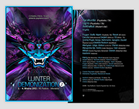 Winterdemonization flyer