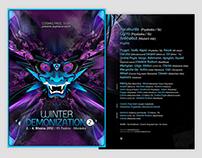 Winterdemonization flyer