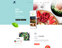 Web Design UX / UI