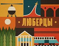 Moscow region