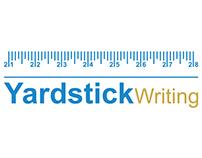 Yardstick Writing