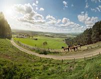 Eden Valley - Cumbria