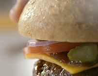 Mood film - The American Classic Burger