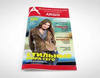 Booklet ARGO