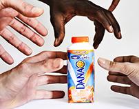 Campagne d'affichage DANAO