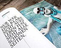 Print Design: Strussnig