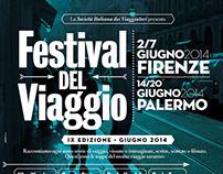 Festival del Viaggio 2014