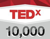 TEDx10000