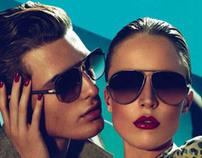 Desktop Web Ad Units: Gucci - Vogue.com