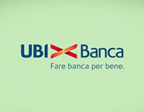 Ubi Banca - Rebranding