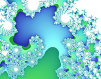 Mandelbrot set experiments