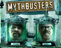 MythBusters - Campaign