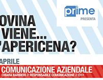 PRime events