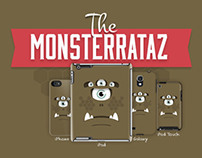 The Monsterrataz: Mr. Kilian J. Monster