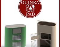 Guinea Pad