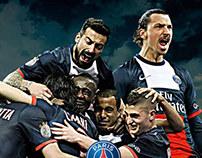 PSG BOOK 2013-2014