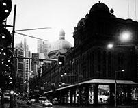 Kingstreet, Sydney 08/2015