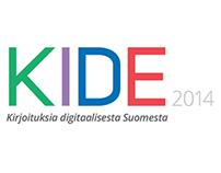 KIDE 2014