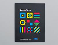 Ryerson FCAD Annual Report