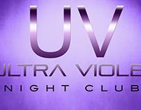 UV banner ad