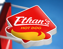 Ethan's Hot Dog