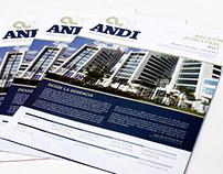 ANDI • Boletín / Newsletter