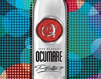 Ron Ocumare - Identidad Gráfica y Conceptual